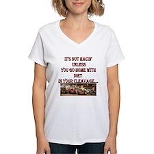 Unique Race car Shirt