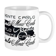 Chevrolet Monte Carlo Mugs