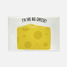 Big Cheese Magnets