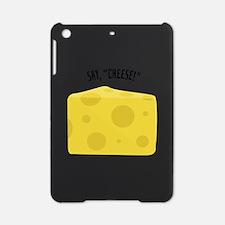 Say Cheese iPad Mini Case