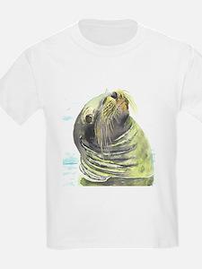 Galapagos Sea Lion T-Shirt