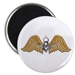 Masonic Wings Magnet