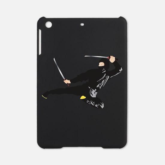 Cute Dojo iPad Mini Case