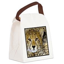 00-pil-03cheetah.jpg Canvas Lunch Bag