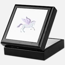 Pegasus Keepsake Box
