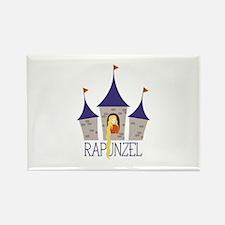 Rapunzel Magnets