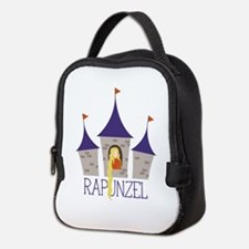 Rapunzel Neoprene Lunch Bag