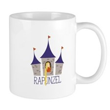 Rapunzel Mugs