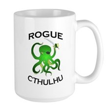 Rogue/KIY Mug