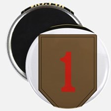 1st ID Recon Magnets