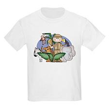 Jungle Safari Boy T-Shirt