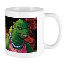 Monster without Coffee Mugs