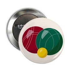 "00-bocceeGreenRedornR.png 2.25"" Button"