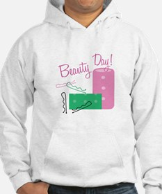 Beauty Day Hoodie
