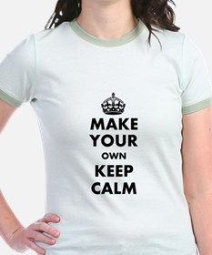 Make Your Own Keep Calm and Car T