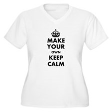 Make Your Own Kee T-Shirt