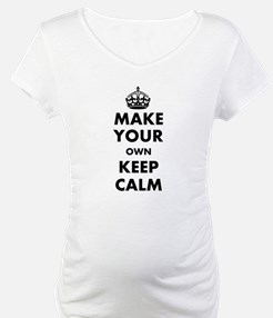 Make Your Own Keep Calm and Carr Shirt