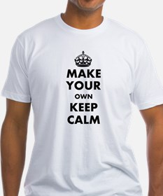 Make Your Own Keep Calm and Carry O Shirt