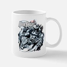 Moon Knight Blue Mug