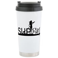 Cute Stand up Travel Mug