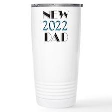 2015 New Dad Travel Mug
