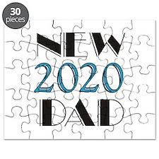 2015 New Dad Puzzle