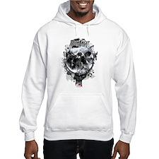 Moon Knight Grunge Hoodie