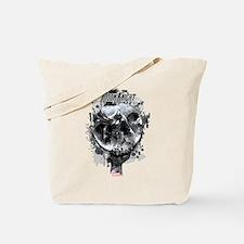 Moon Knight Grunge Tote Bag