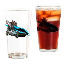 Unique Brisca Drinking Glass