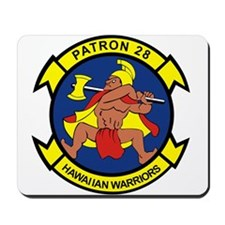vp28_hawaiian_warriors.png Mousepad