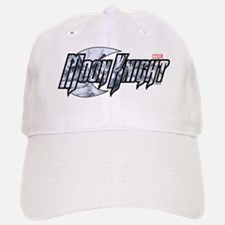 Moon Knight Logo Baseball Baseball Cap