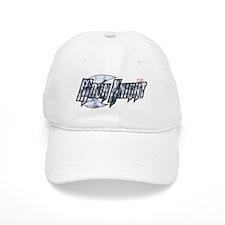 Moon Knight Logo Baseball Cap