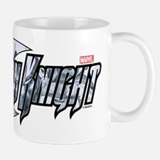 Moon Knight Logo Mug