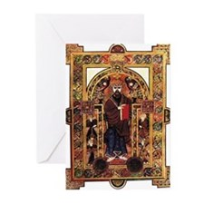 Unique Christ Greeting Cards (Pk of 20)