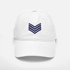 RAF Sergeant<BR> Baseball Baseball Cap