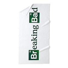 Breaking Bad Beach Towel