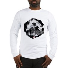 Moon Knight Long Sleeve T-Shirt