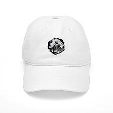 Moon Knight Baseball Baseball Cap