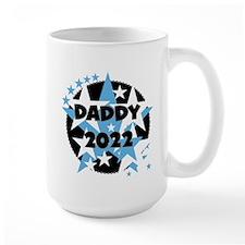 Stars Daddy 2015 Mug