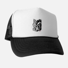 Moon Knight 2 Trucker Hat