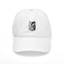 Moon Knight 2 Baseball Cap