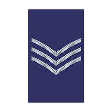 RAF Sergeant<BR> Decal