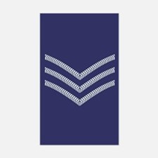 RAF Sergeant<BR> Stickers