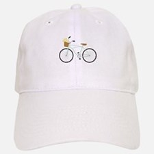 Bicycle Flower Basket Baseball Baseball Baseball Cap