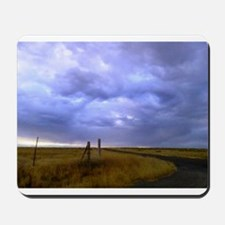 country road.jpg Mousepad