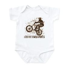 Mountain Bike, BMX - Stunts Infant Creeper