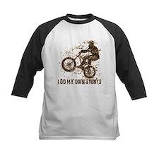 Mountain Bike, BMX - Stunts Tee