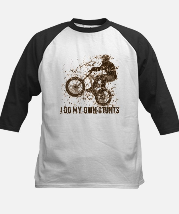 Mountain Bike, BMX - Stunts Tee