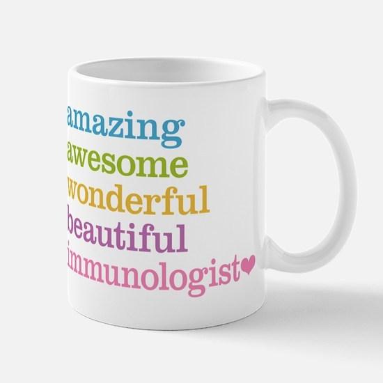 Immunologist Mug