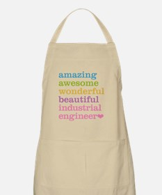 Industrial Engineer Apron